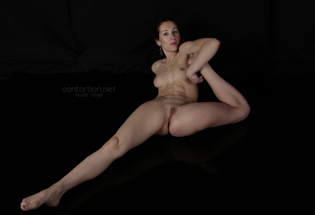 Beautiful naked poses