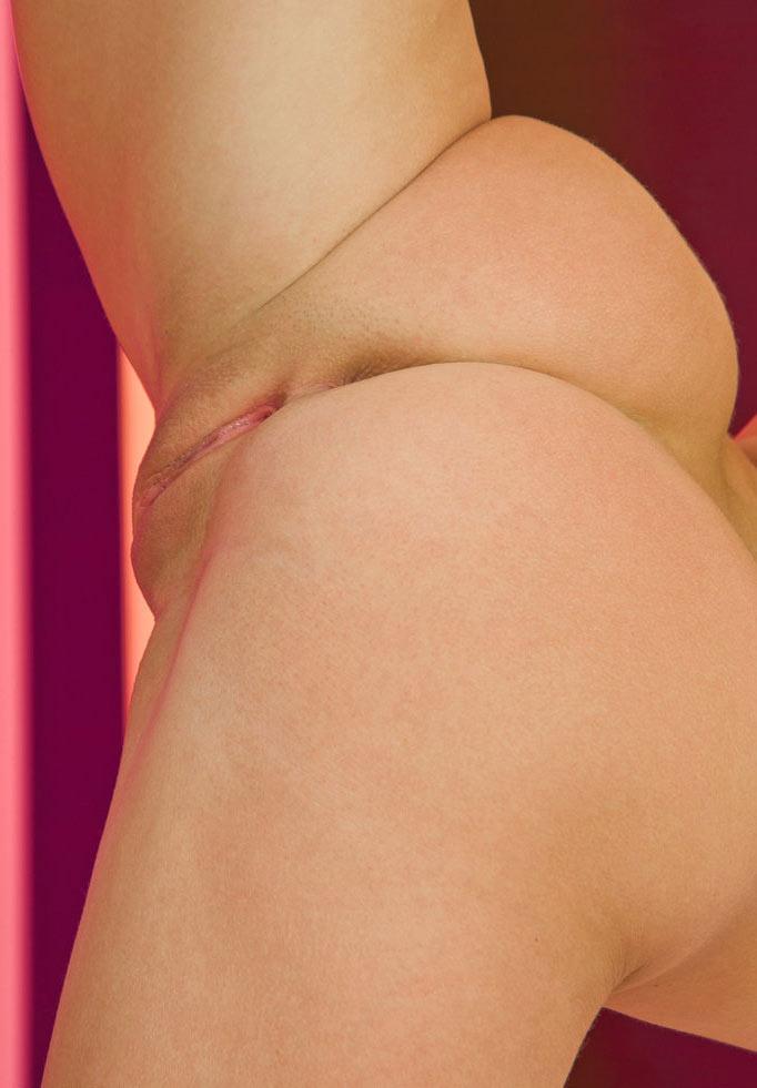 Nude ballet sex