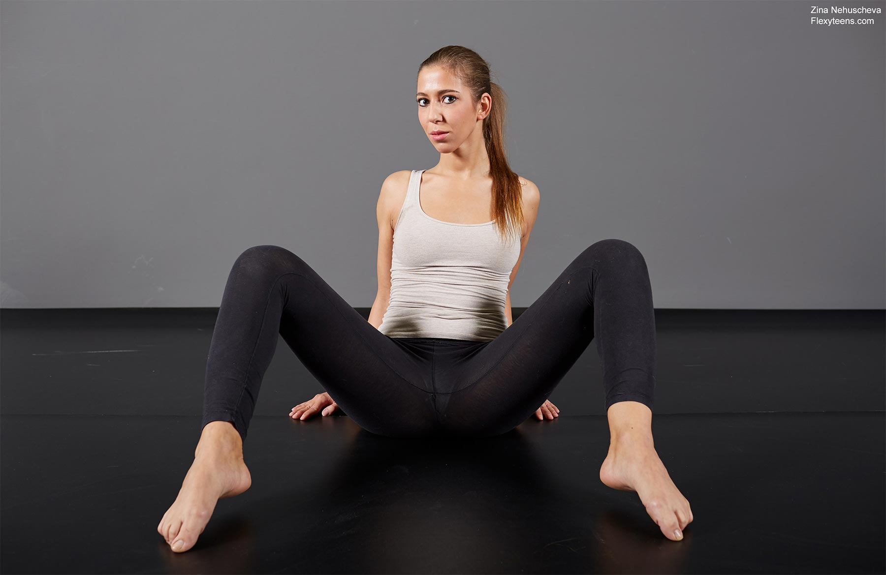 Russian gymnast