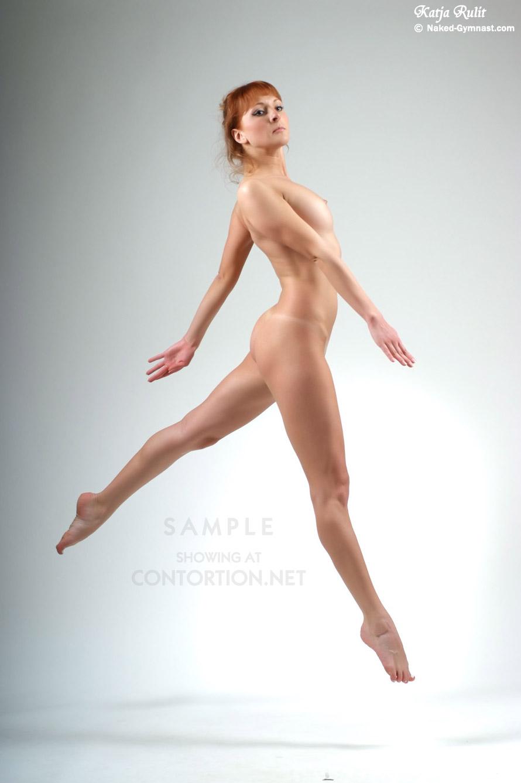 Nude ballet dancers preview gallery