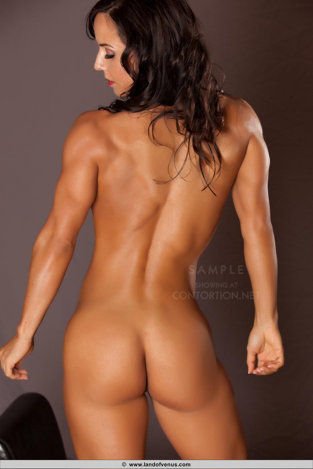 Фитнес мадели голые фото 735-253