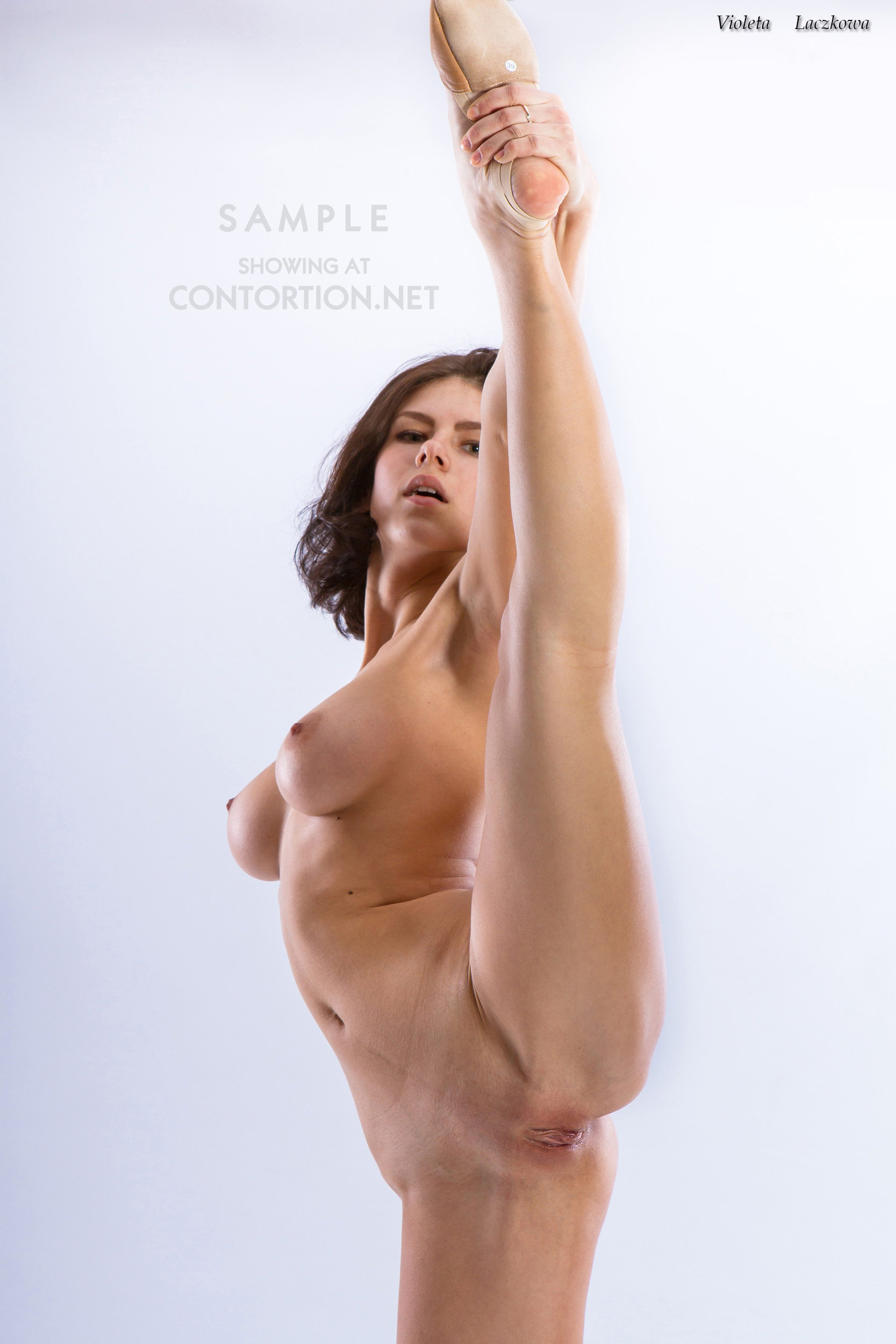 Nude ballet dancers preview gallery