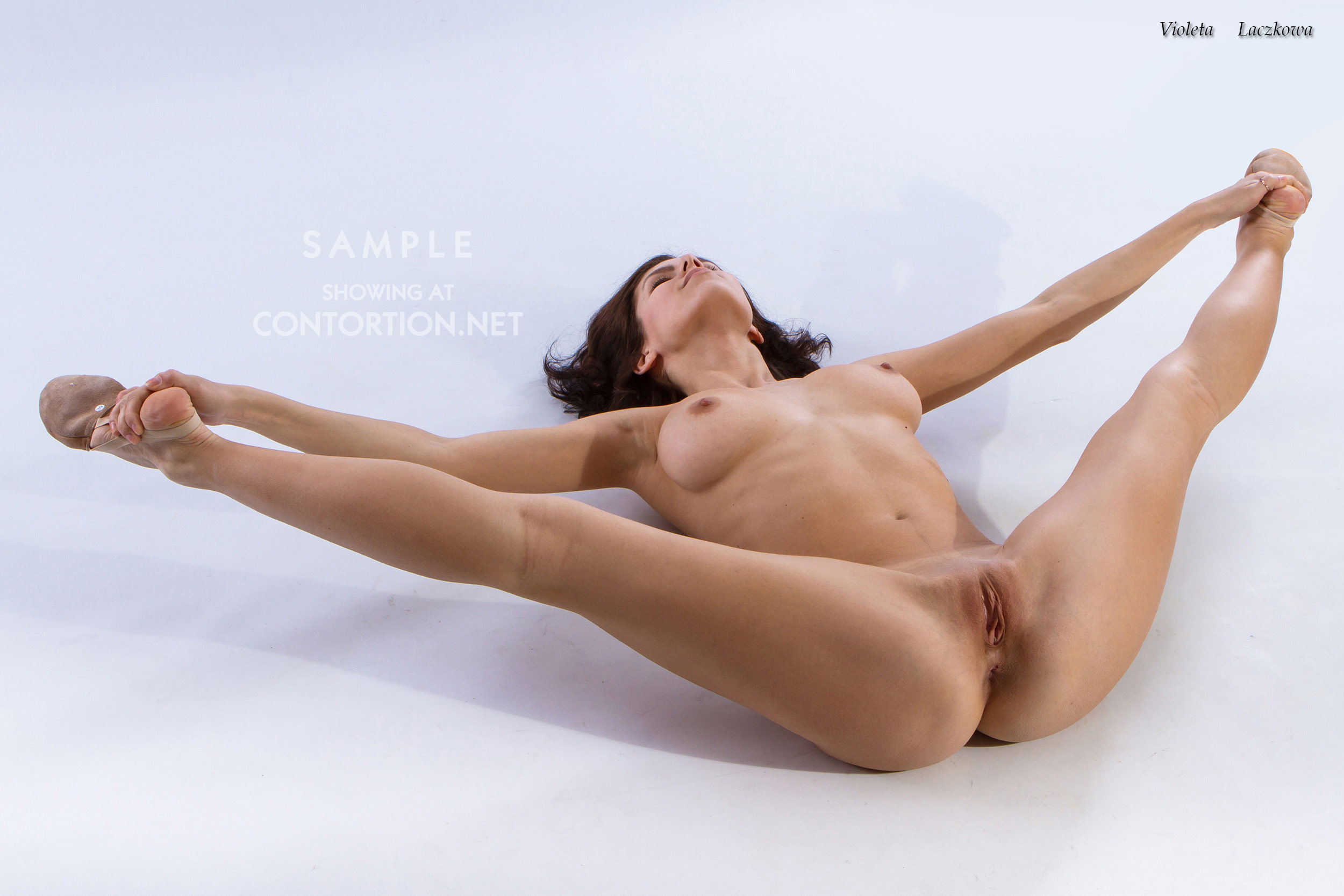 Naked Bottomless Ballerina - Sex Porn Images