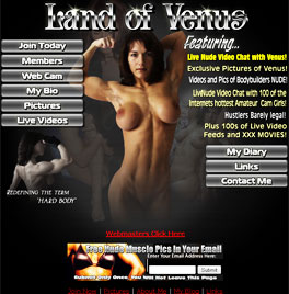 Land Of Venus