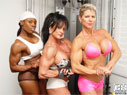 Nude female bodybuilders preview picture
