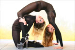 Flexible girls preview picture