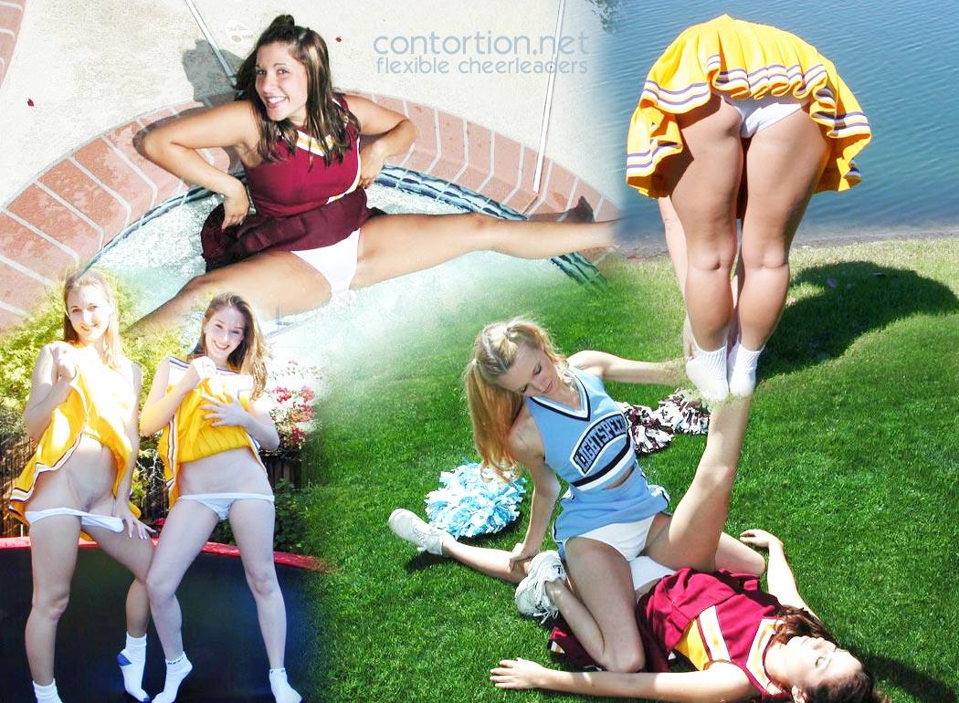 flexible cheerleader girls Free Nude Japanese Picture   Image 5. Asian amateur hotties posing naked.