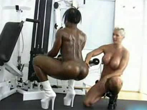 personal black couple rough dominate white woman remarkable idea necessary just