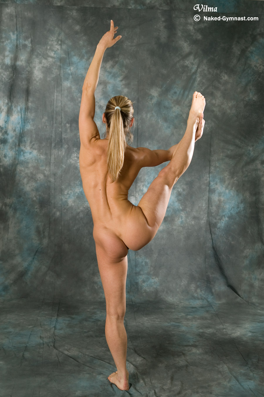 Youtube Nude Gymnast 60