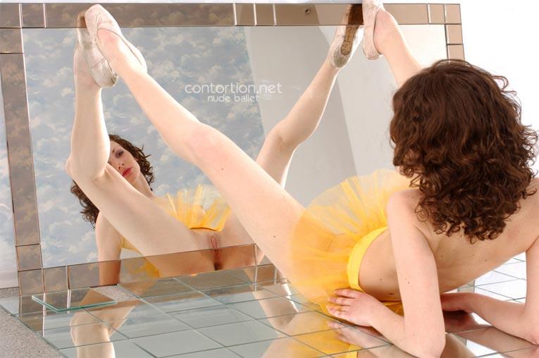 Ballet nude photos