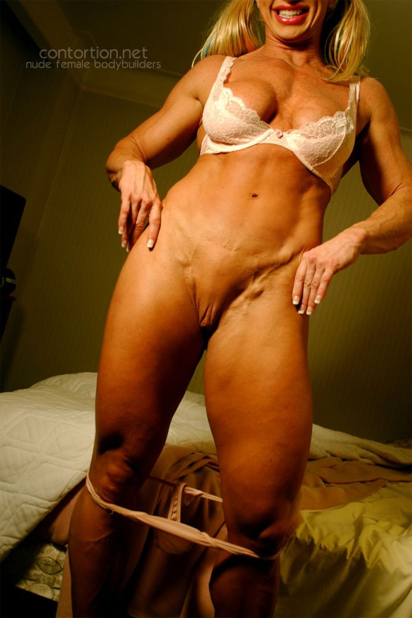 nude ebony female bodybuilders hot images