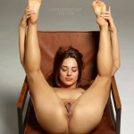 Naked yoga from very sex appeal nude yoga guru