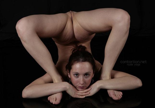 rebecca pauline nude