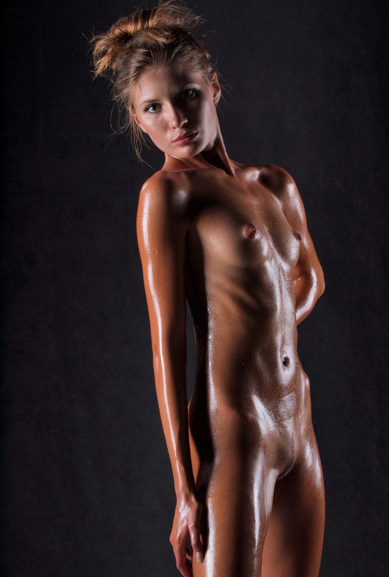 Hot ballet dancer