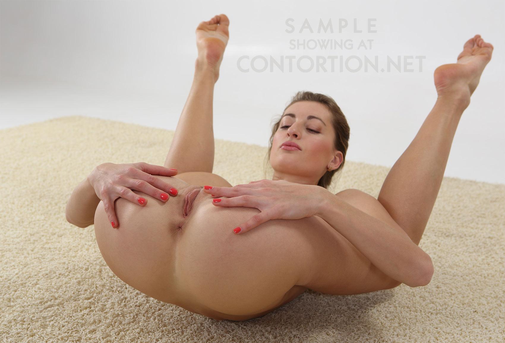 naked girls yoga porn