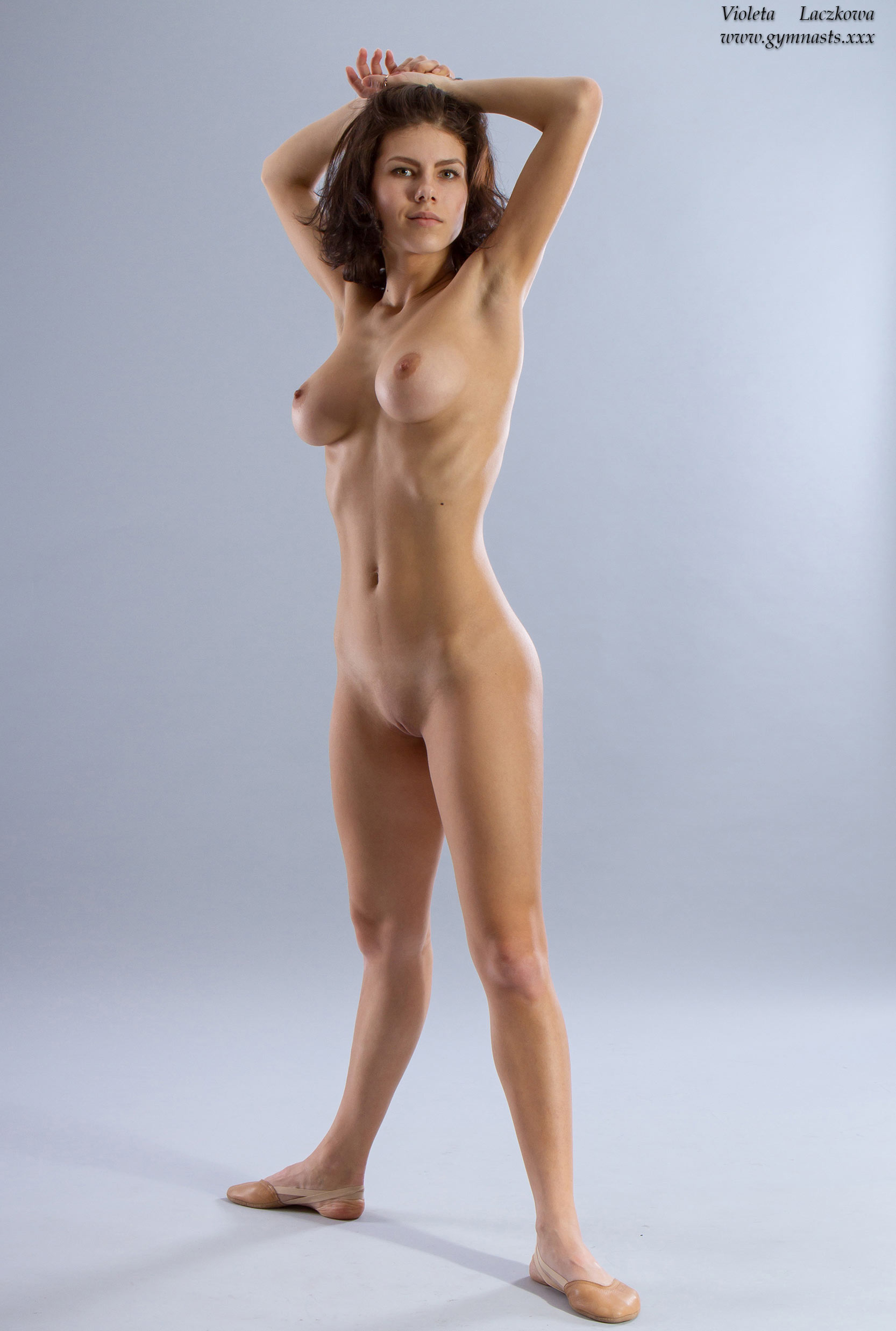 Naked Contortionists And Nude Gymnastics Blog-8136