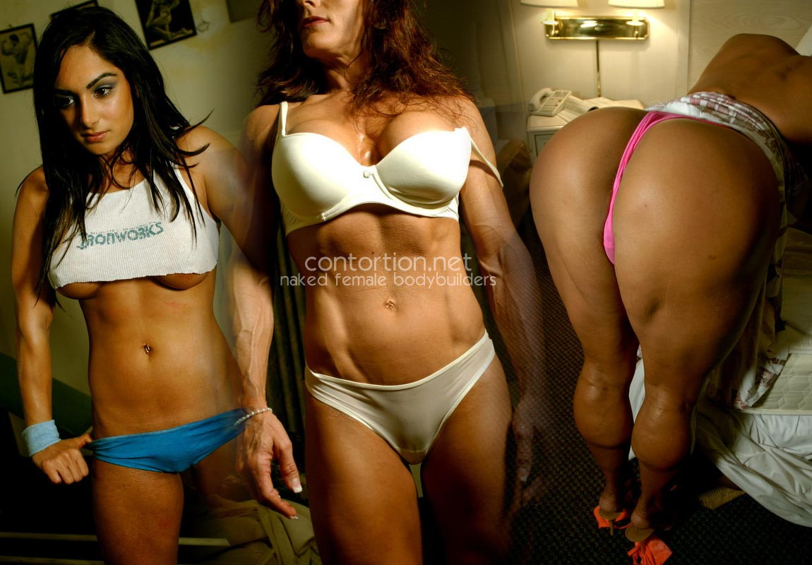 Body Builders Nude Photos naked female bodybuilders in exciting foot fetish porn