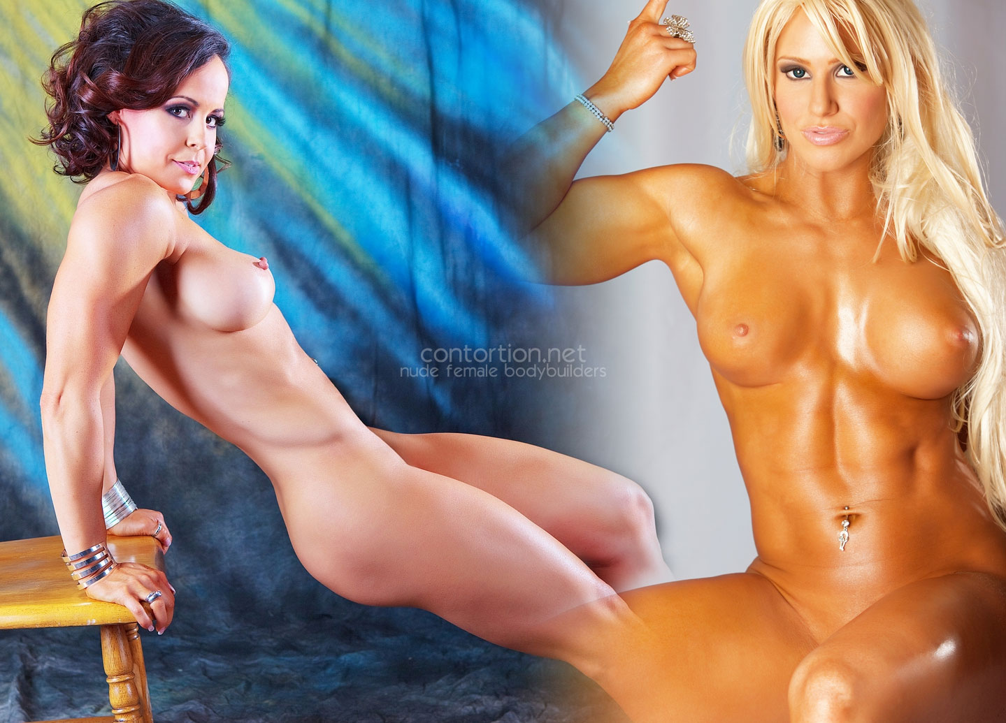 Body Builders Nude Photos nude female bodybuilders from all over the world