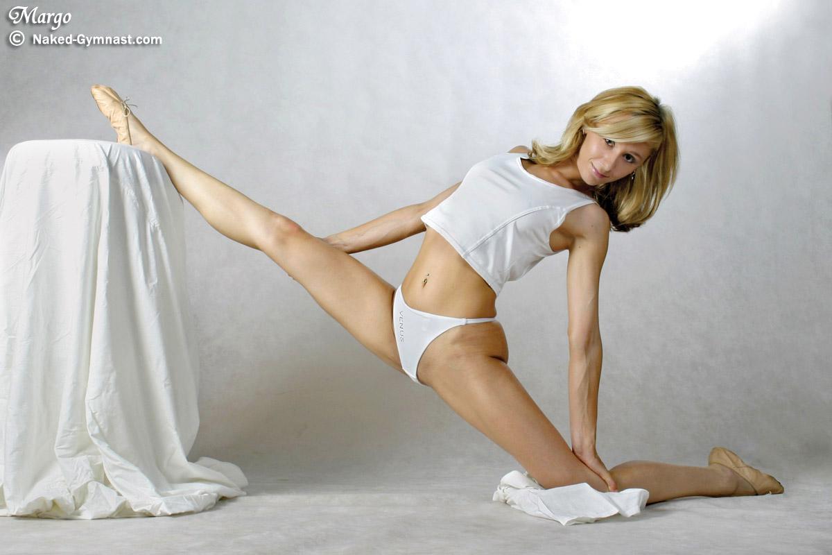 sexy gymnastic girls